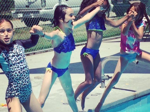 Private School Community Pool Memberships Swimming