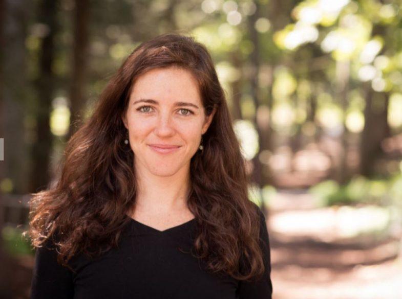 Private School Executive Director Megan McCarter Martell