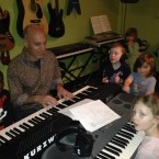 Holistic School Music Classes