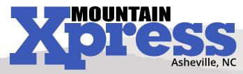 Mountain Xpress Logo