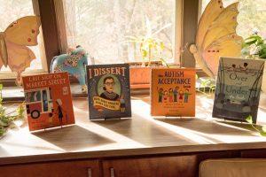 1-2 Diverse Books