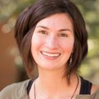 Office Assistant Ellen Ricker at Odyssey School private school