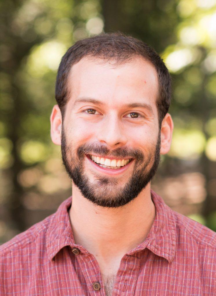 Private School 1-2 Teacher Craig Deutsch