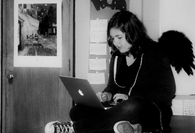 Holistic School Student Creative Writing