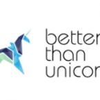 Better Than Unicorns Virtual Reality Logo