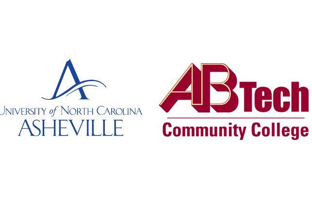 UNCA AB Tech Asheville