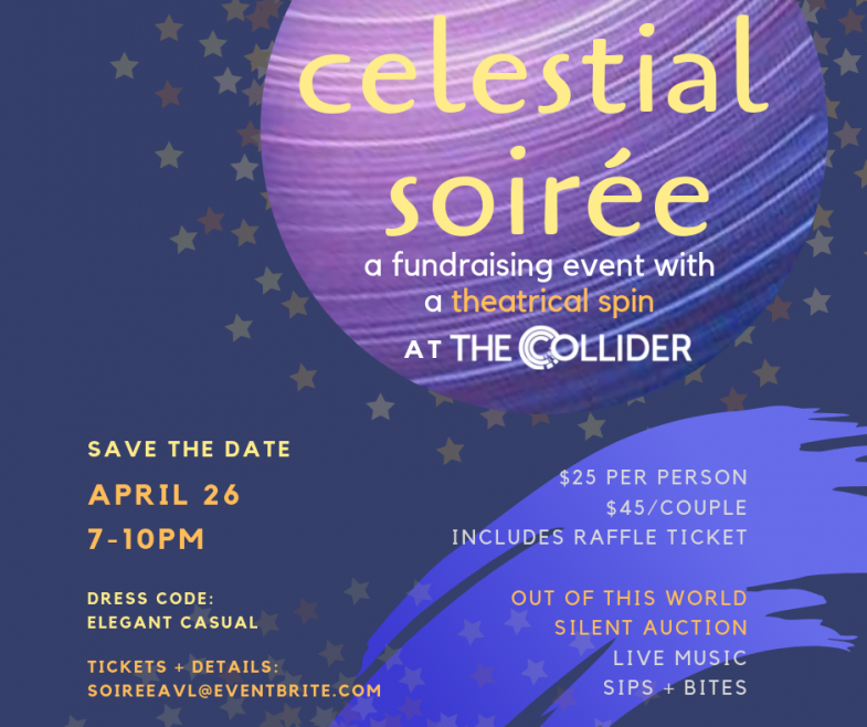 Celestial Soiree 2019