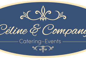 Celine & Company Catering Events Logo