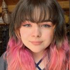 Odyssey School Alumna Lexi McGraw
